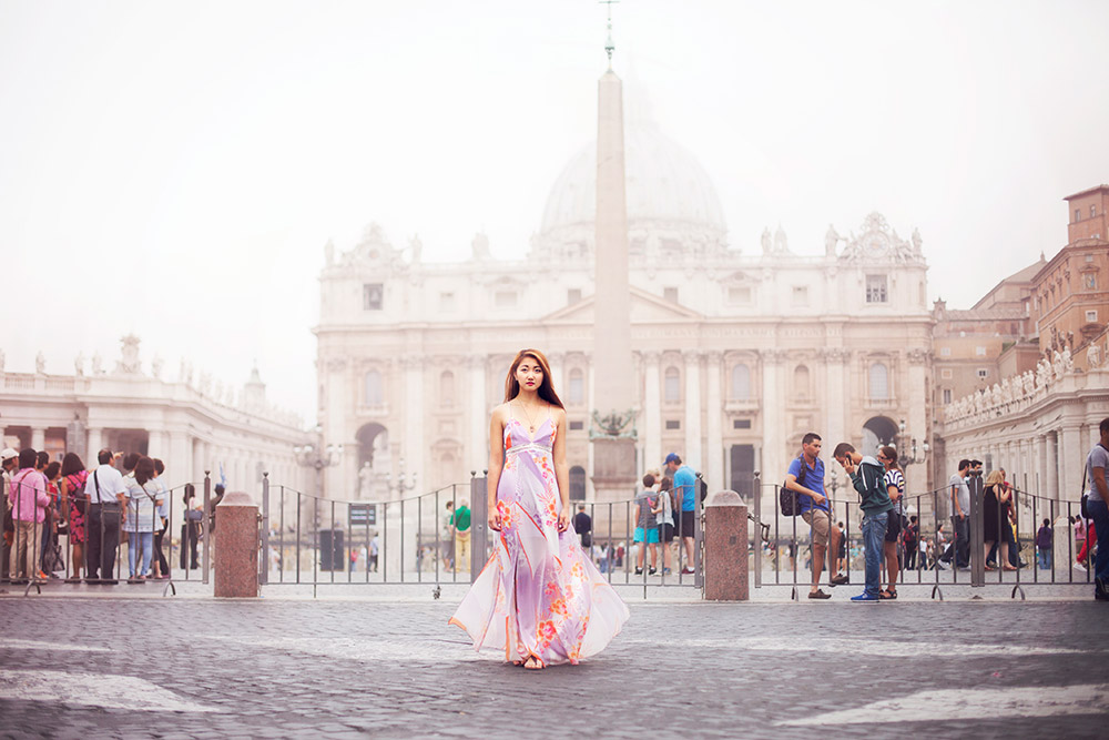 rome_vacation_photographer_St.Peter_Square