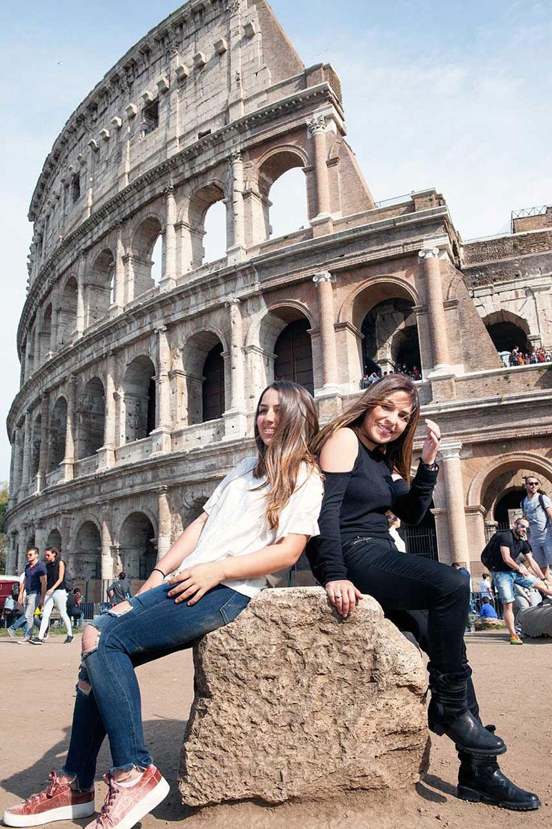 Andreina & Andrea
