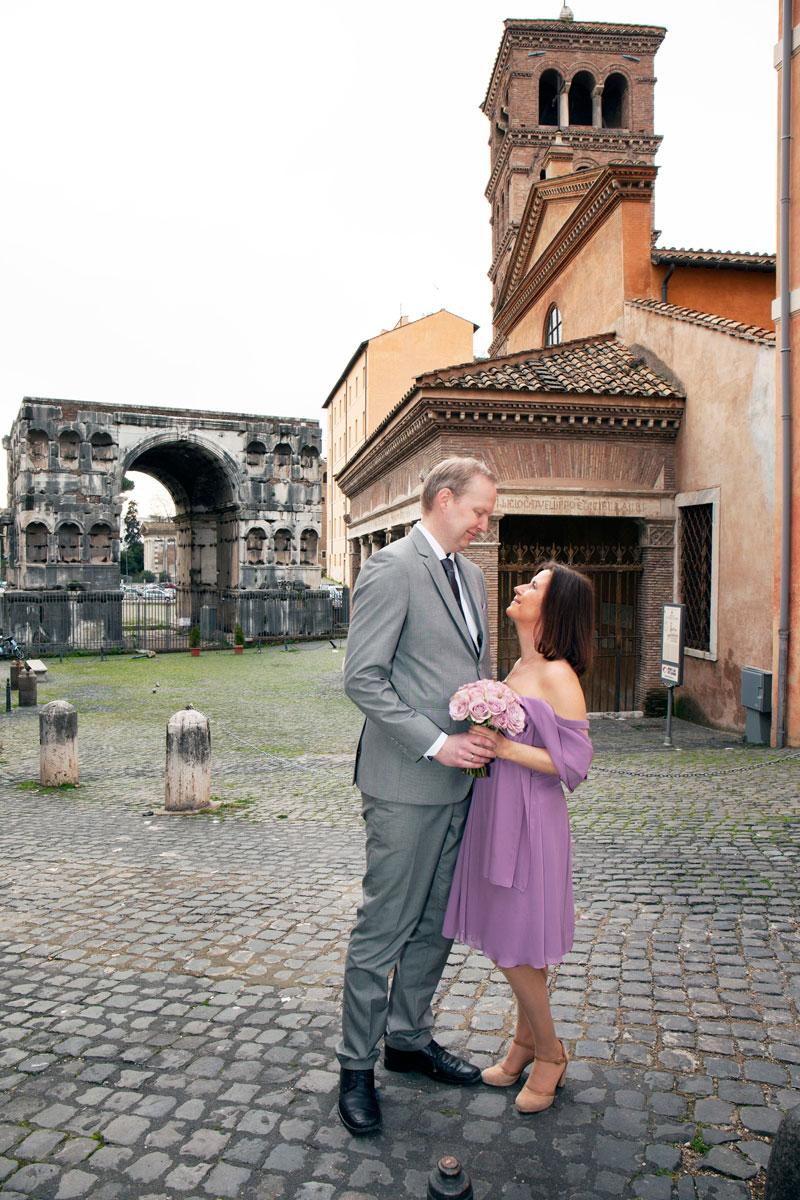 Anders & Gabriela
